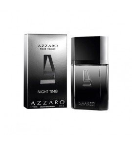 Azzaro Pour Homme Night Time Edt
