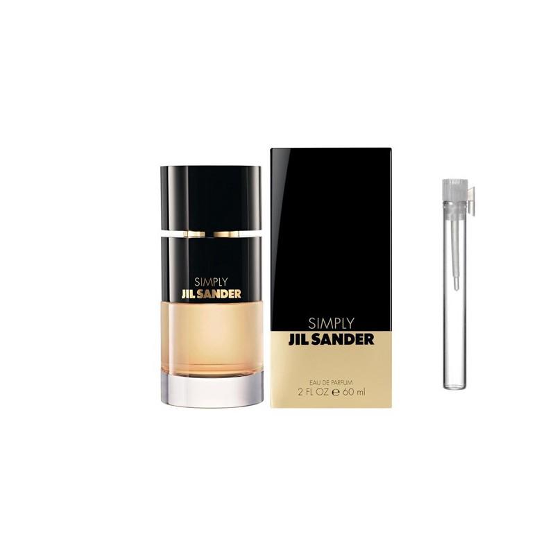 perfumy jil sander simply tanie perfumy pr bki perfum. Black Bedroom Furniture Sets. Home Design Ideas