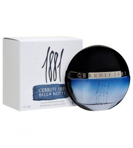Cerruti 1881 Bella Notte Woman Edp