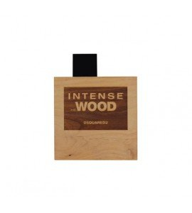 Dsquared2 He Wood Intense Edt