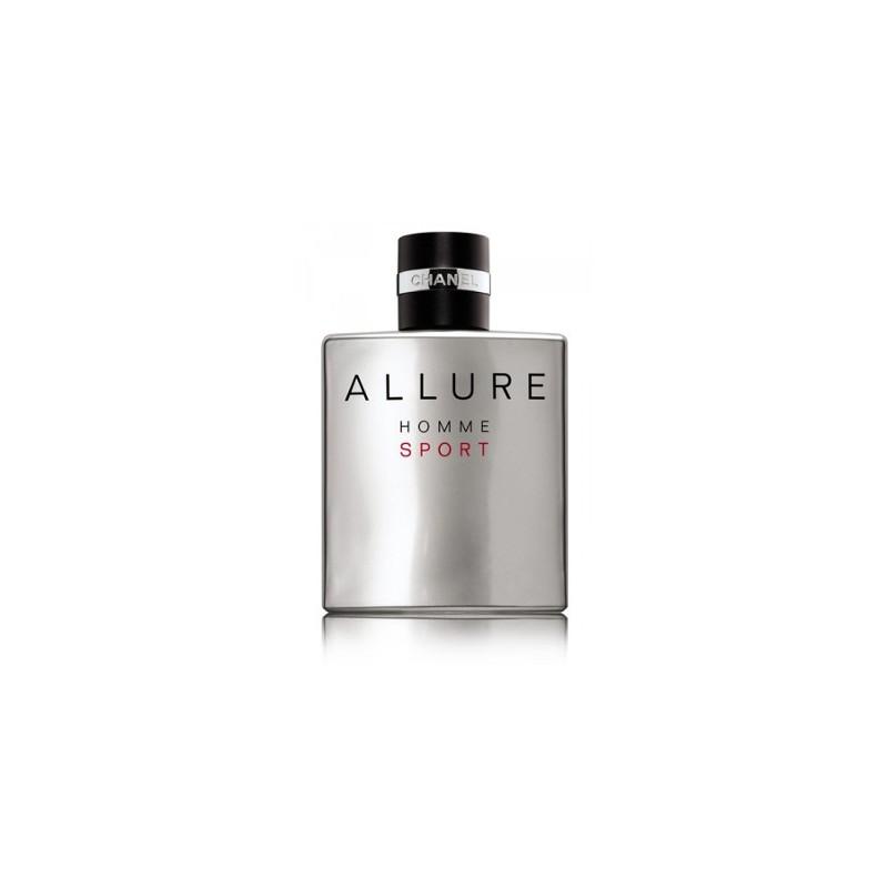 chanel allure homme sport tanie perfumy pr bki perfum. Black Bedroom Furniture Sets. Home Design Ideas