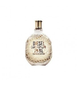 Diesel Fuel For Life Edp