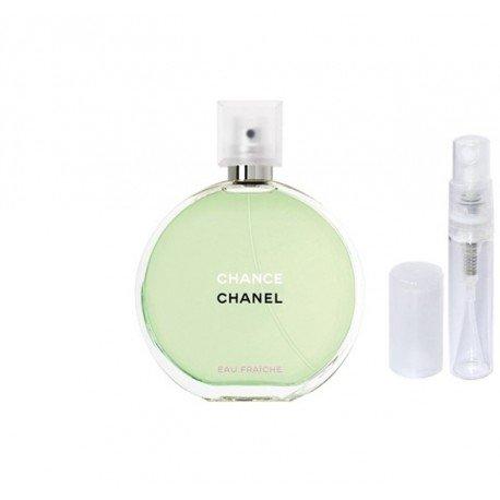 Chanel Chance Eau Fraiche Edt