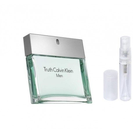 Calvin Klein Truth Edt