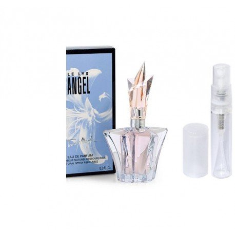 Thierry mugler angel le lys tanie perfumy pr bki perfum for Thierry mugler a travers le miroir