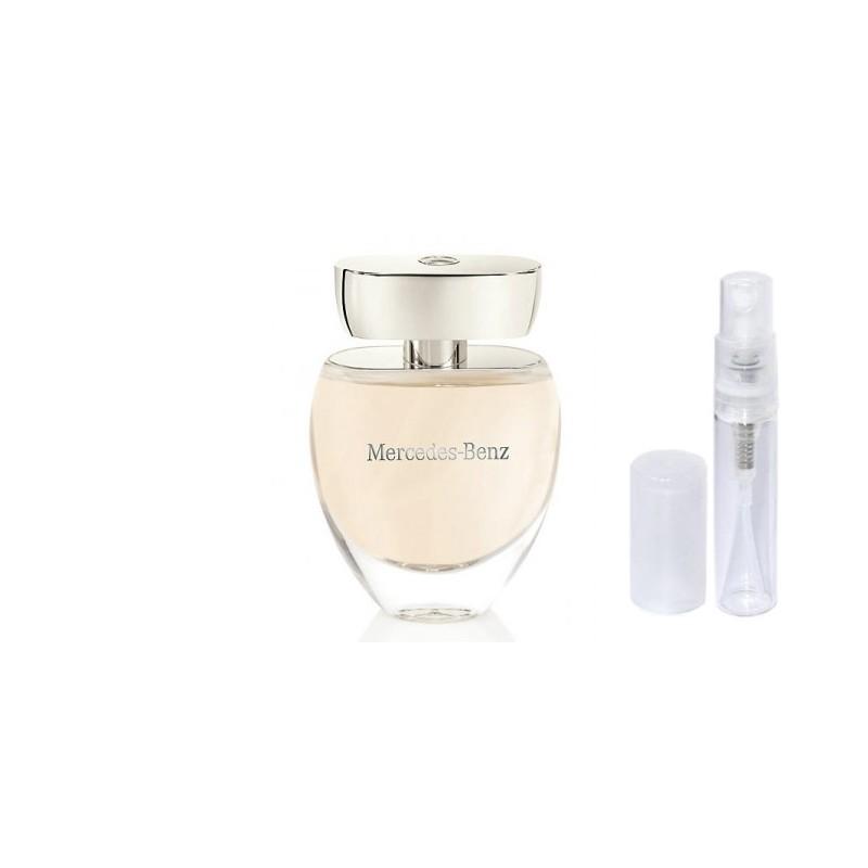mercedes benz for women tanie perfumy pr bki perfum. Black Bedroom Furniture Sets. Home Design Ideas