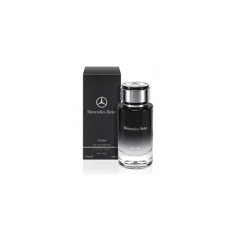 Mercedes benz intense for men tanie perfumy pr bki for Mercedes benz for men