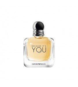 Giorgio Armani Emporio Because It's You Edp