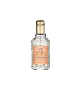 Maurer & Wirtz 4711 Acqua Colonia White Peach & Coriander Edc