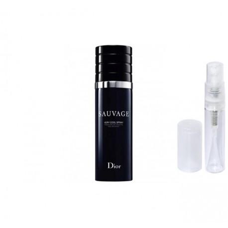 Christian Dior Sauvage Very Cool Spray Edt