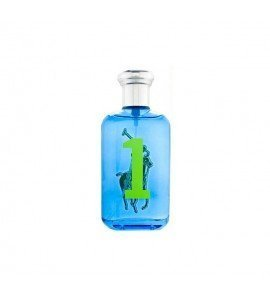 Ralph Lauren Big Pony 1 Blue for Women Edt