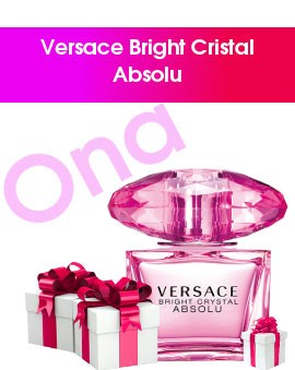 Versace Bright Crystal Absolu woda perfumowana 10ml za 30zł
