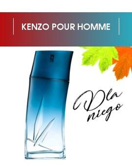Kenzo Homme Eau de Parfum woda perfumowana 10ml za 40zł