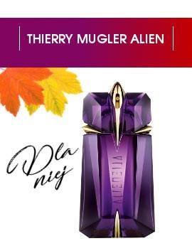 Thierry Mugler Alien woda perfumowana 10ml za 55zł