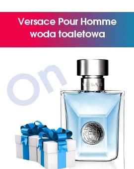 Versace Pour Homme woda toaletowa 10ml za 25zł