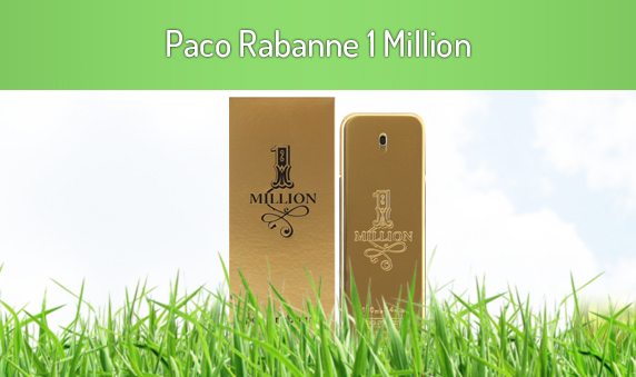 Oferta Specjalna! Nie przegap!  Paco Rabanne 1 Million woda toaletowa 10ml za 35zł!