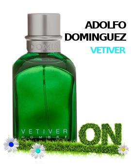 Adolfo Dominguez Vetiver Hombre woda toaletowa 10ml za 35zł
