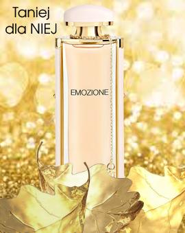 Taniej dla Niej Salvatore Ferragamo Emozione woda perfumowana 10ml za 35zł