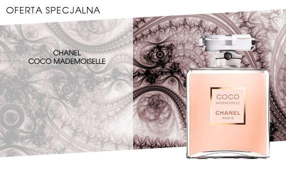 Oferta Specjalna! Nie przegap!  Chanel Coco Mademoiselle woda perfumowana 10ml za 50zł!