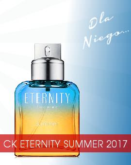 Celvin Klein Eternity Summer 2017 woda toaletowa 10ml za 30zł