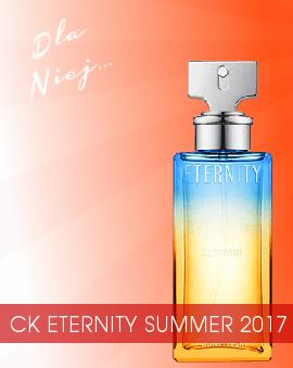 Calvin Klein Eternity Summer 2017 woda perfumowana 10ml za 30zł