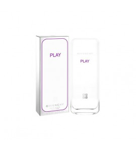 Givenchy Play For Her Edt