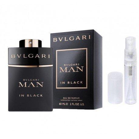 Bvlgari Man In Black Edt