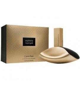 Calvin Klein Euphoria Liquid Gold Edp