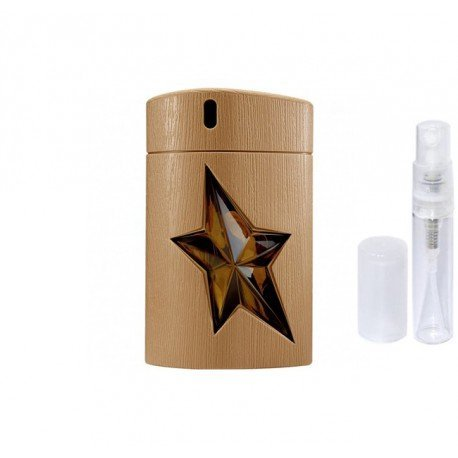 Thierry Mugler A Men Pure Wood Edt