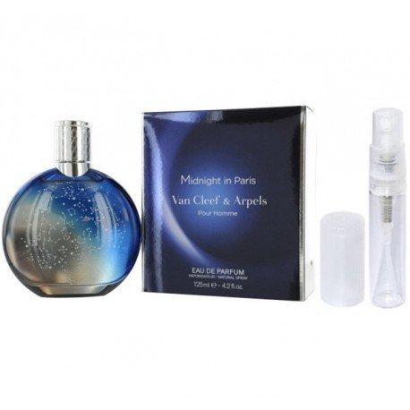 Van Cleef & Arpels Midnight in Paris Edp