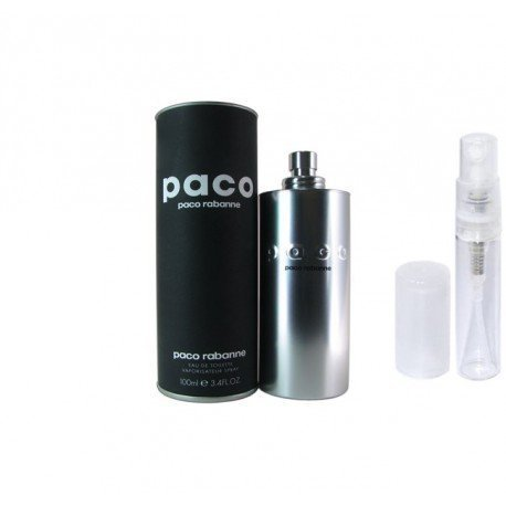 Paco Rabanne Paco Edt