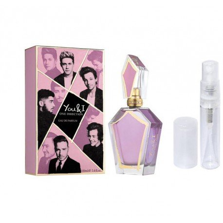 One Direction You and I Edp