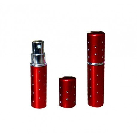 Perfumetka 10ml spray Kropki