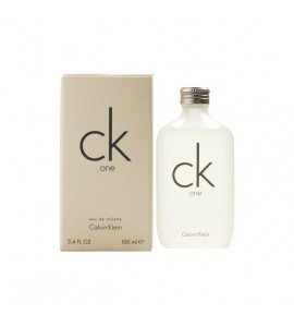Calvin Klein Ck One Edt