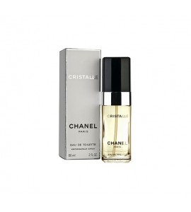 Chanel Cristalle Edt