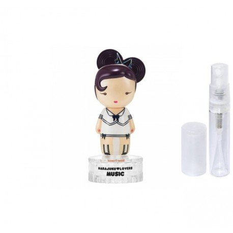 Gwen Stefani Harajuku Lovers Music Edt