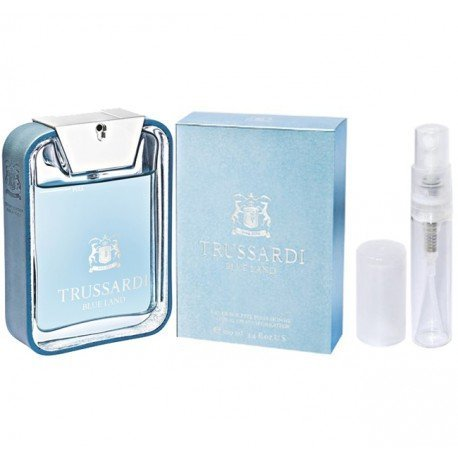 Trussardi Inside, Tanie Perfumy, Próbki Perfum
