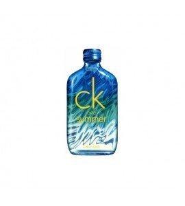 Calvin Klein CK One Summer 2015r Edt