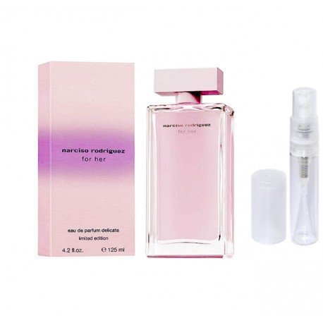 Narciso Rodriguez For Her Delicate Edp