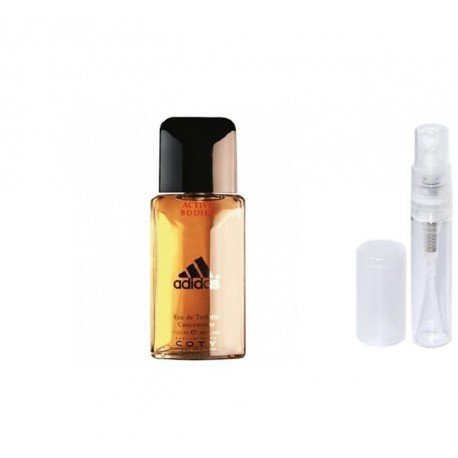 Adidas Active Bodies Concentrate Edt