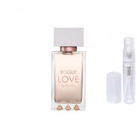 Rihanna Rogue Love Edp