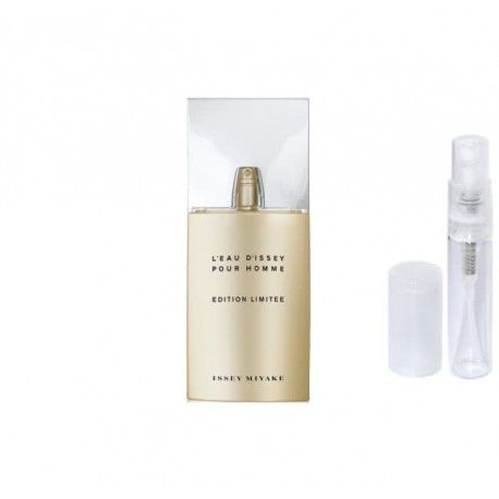 Issey Miyake L Eau d Pour Homme Gold Absolute Edt