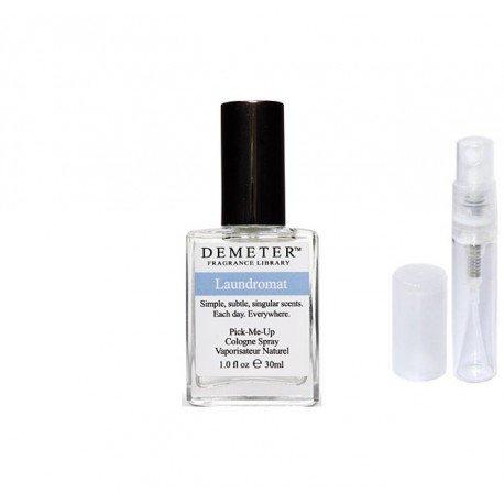 Demeter Fragrance Pure Soap Edc