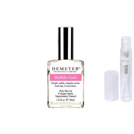 Demeter Bubble Gum Edc