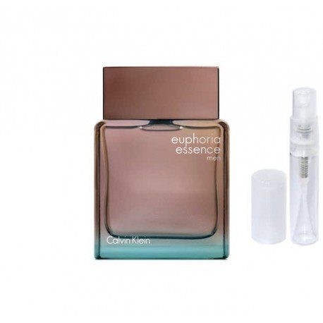 Calvin Klein Euphoria Essence Men Edt