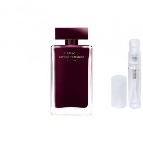 Narciso Rodriguez For Her L Absolu Edp