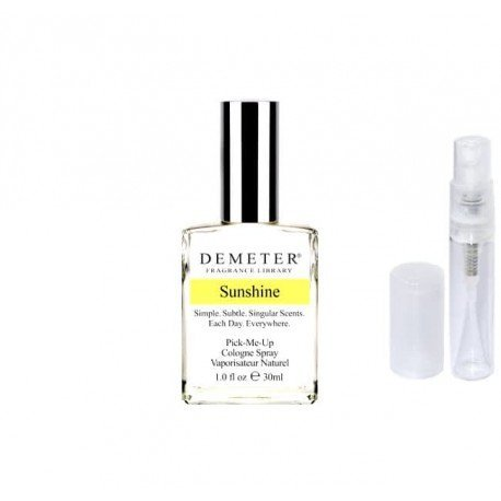 Demeter Sunshine Edc