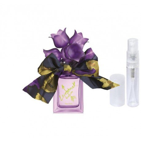 Vera Wang Lovestruck Floral Rush Edp