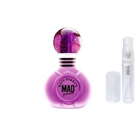 Katy Perry´s Mad Potion Edp