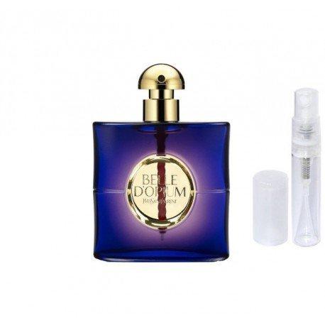 Yves Saint Laurent Belle d Opium Eau de Parfum Éclat Edp